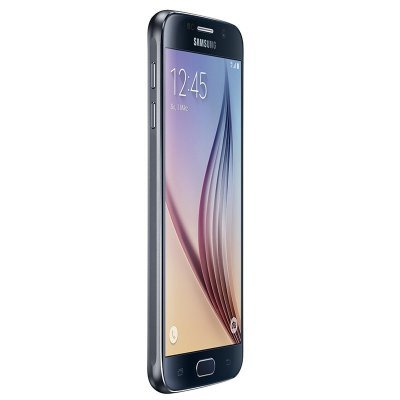 Фото Смартфон Samsung Galaxy S6 Duos 64 Gb черный - #1