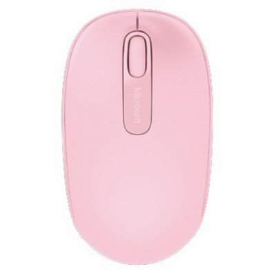Фото Мышь Microsoft Wireless Mobile Mouse 1850 U7Z-00024 Pink USB - #3