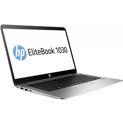 Фото Ноутбук HP EliteBook Folio 1030 G1 (X2F06EA) - #1