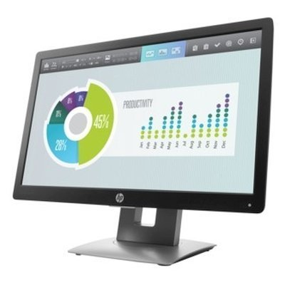 "Фото Монитор HP 20"" EliteDisplay E202 (M1F41AA) - #1"