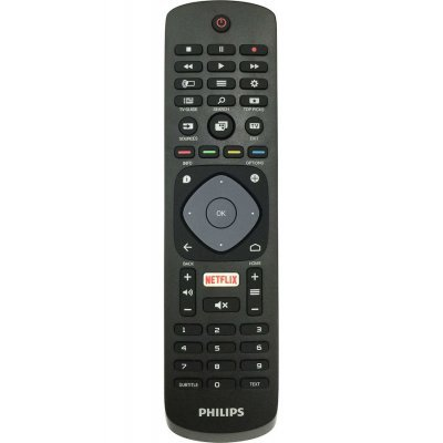 "Фото ЖК телевизор Philips 43"" 43PUS6401 - #2"