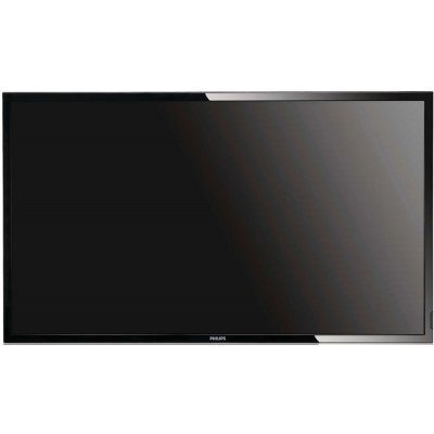 "Фото ЖК панель Philips 42.5"" BDL4330QL/00 Black - #1"