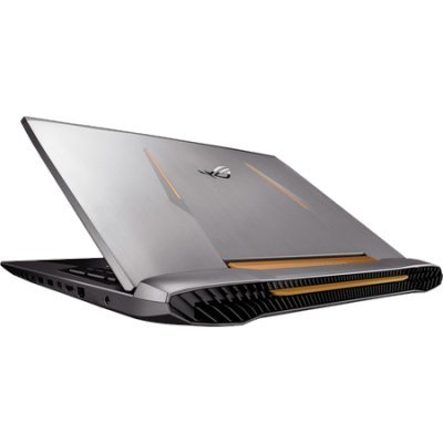Фото Ноутбук ASUS ROG G752Vs (90NB0D71-M03460) - #2