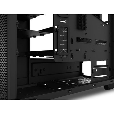 Фото Корпус системного блока NZXT H440 Black without window - #6