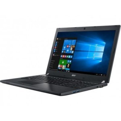Фото Ноутбук Acer TravelMate TMP658-M (NX.VCYER.002) - #1