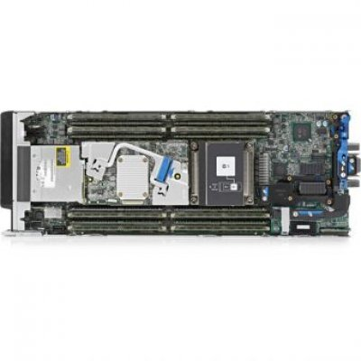 Фото Сервер HP ProLiant BL460c (813193-B21) - #1