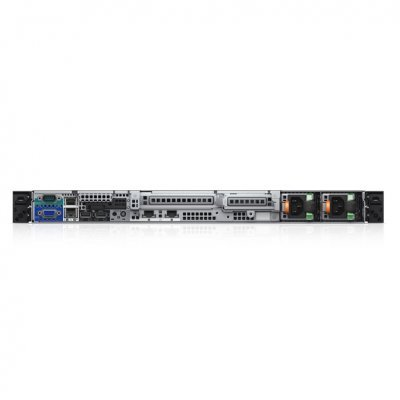 Фото Сервер Dell PowerEdge R430 (210-ADLO-133) - #1