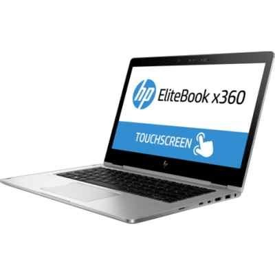 Фото Ультрабук-трансформер HP Elitebook x360 1030 G2 (Z2W63EA) - #1