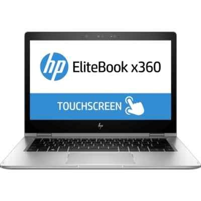Фото Ультрабук-трансформер HP Elitebook x360 1030 G2 (Z2W63EA) - #2