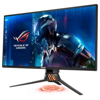 "Фото Монитор ASUS 24,5"" ROG Swift PG258Q - #1"