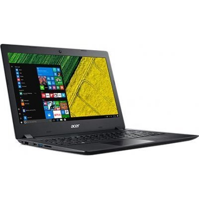 Фото Ноутбук Acer Aspire A315-31-P8ZV (NX.GNTER.004) - #2