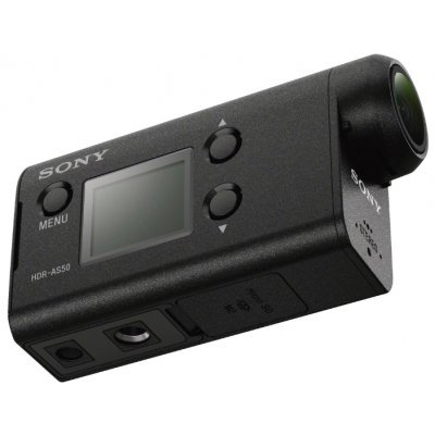 Фото Экшн камера Sony Action Cam HDR-AS50 - #3