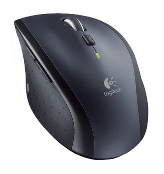 Фото Мышь Logitech Wireless Mouse M705 (910-001950) - #1