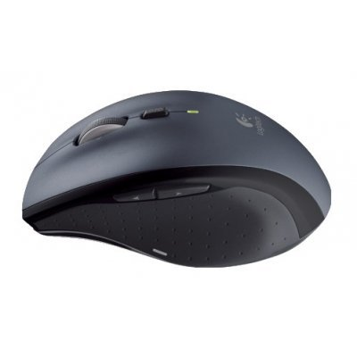 Фото Мышь Logitech Wireless Mouse M705 (910-001950) - #2