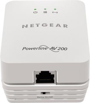 Фото Powerline адаптер Netgear XAVN2001 - #2