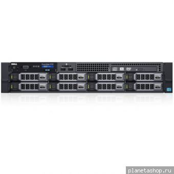 Сервер Dell PowerEdge R730 210-ACXU-274