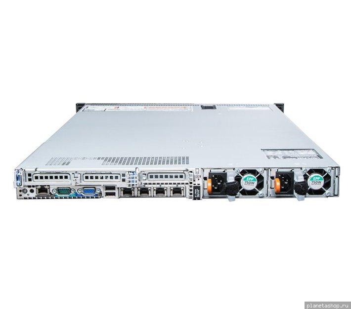 Сервер Dell PowerEdge R630 210-ACXS-214