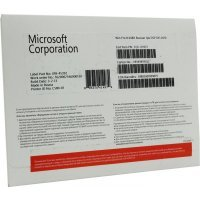 Операционная система Microsoft Windows Professional 8 Russian 1pk DSP OEI DVD