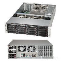 Корпус SuperMicro CSE-836BE26-R920B
