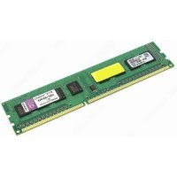 Модуль памяти 4Gb Kingston DDR3 (pc-12800) 1600MHz DIMM (KVR16N11S8/4)