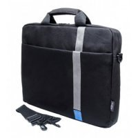 "Сумка PC PET PCP-1001BL 15.6"" Черный"