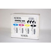 Картридж Xerox 2260ij Ink accessory kit (Голубой) 0,3 km