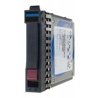 Накопитель SSD 100Gb HP Pluggable SC Entry Mainstream SSD (691852-B21)