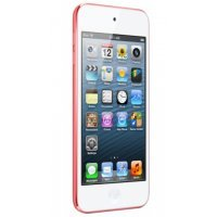 Плеер Apple iPod Touch 64Gb Pink (MC904RU/A)