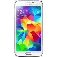 Смартфон Samsung Galaxy S5 16GB белый