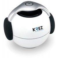 Аудио минисистема KREZ AB-111 белый