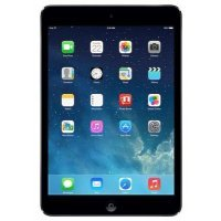 Планшетный ПК Apple iPad mini with Retina display 32Gb Wi-Fi серый (ME277)