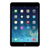Планшетный ПК Apple iPad mini with Retina display 32Gb Wi-Fi + Cellular серый (ME820RU/A)