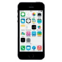 Смартфон Apple iPhone 5S 16Gb (ME432RU/A) серый