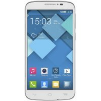 Смартфон Alcatel POP C7 7041D белый