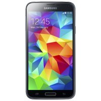 Смартфон Samsung Galaxy S5 16Gb черный