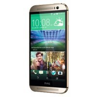 Смартфон HTC One M8 32Gb золотистый
