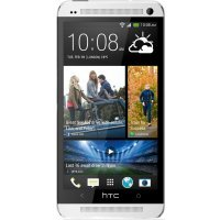 Смартфон HTC One M8 16Gb белый