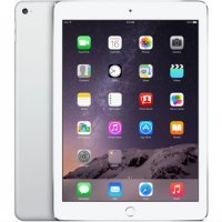 Планшетный ПК Apple iPad Air 2 Wi-Fi 64GB серебристый MGKM2RU/A