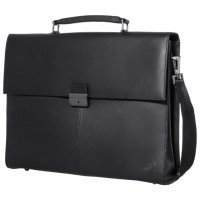 "Портфель Lenovo ThinkPad 14.1"" Executive Leather Case (4X40E77322)"