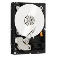 Жесткий диск Western Digital 1TB WD1003FZEX Black
