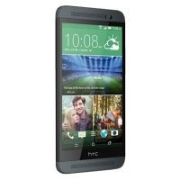 Смартфон HTC One E8 16 Gb черный