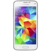 Смартфон Samsung Galaxy S5 mini SM-G800F 16Gb Белый
