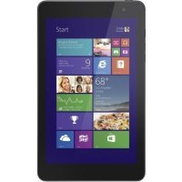Планшетный ПК Dell Venue 8 Pro 64Gb 3G Black (5830-4477)