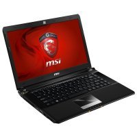 Ноутбук MSI GT70 2PC-2096RU (D Dragon)