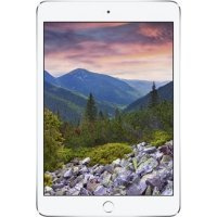 Планшетный ПК Apple iPad Mini 3 128Gb Wi-Fi + Cellular Серый MGJ22RU/A