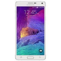 Смартфон Samsung GALAXY Note 4 SM-N910C белый
