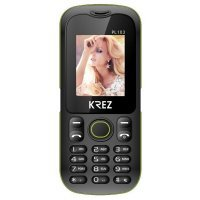 Телефон KREZ PL103BE DUO