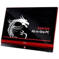Моноблок MSI AG240 4K Edition GAMING