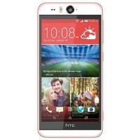 Смартфон HTC Desire EYE EEA красно-белый
