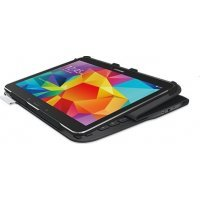 Клавиатура Logitech Ultrathin Keyboard Folio Black Bluetooth for Samsung Galaxy TAB 4 ,10.1